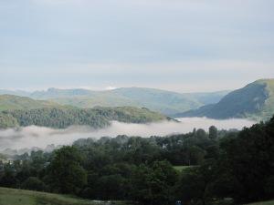 Ambleside Cloud Inversion