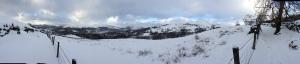 Panorama Lake District