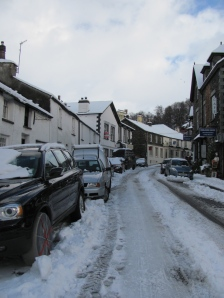 Church Street Ambleside