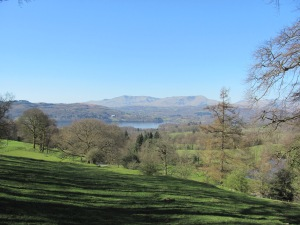 View of Windermere