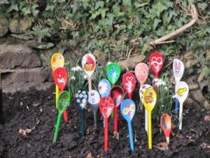 Spoon Garden