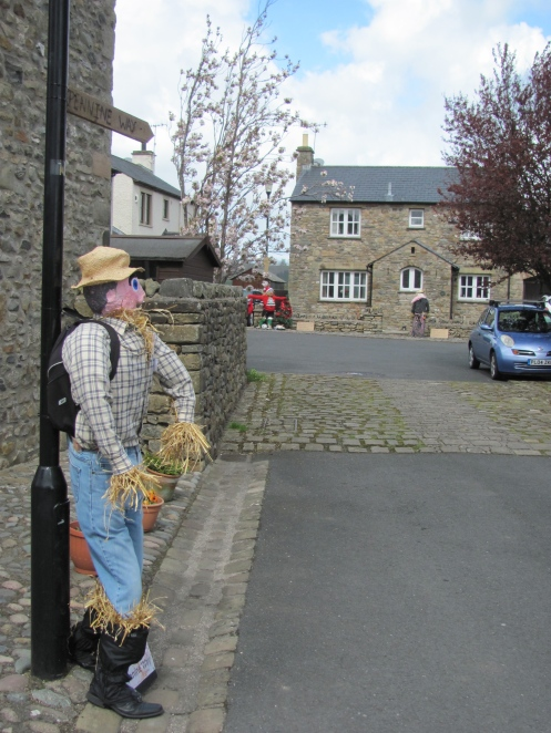 Village Street Wray