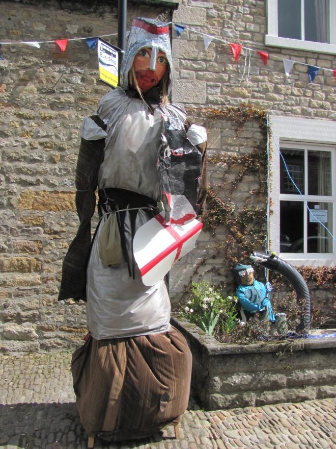 Wray Scarecrow