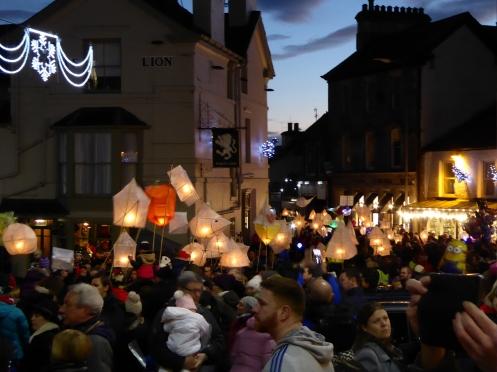 Ambleside Lanterns