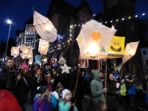 Ambleside Celebrates Christmas