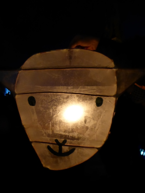 Herdwick Lantern