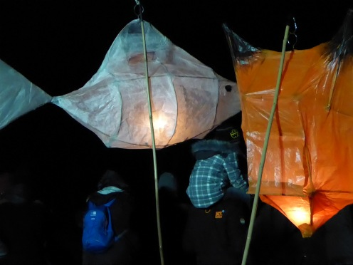 Ambleside Lanterns