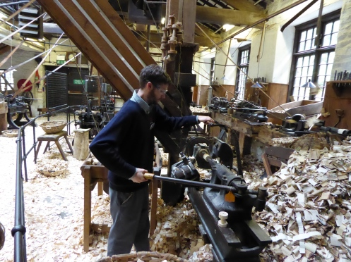 Sawmill Finsthwaite