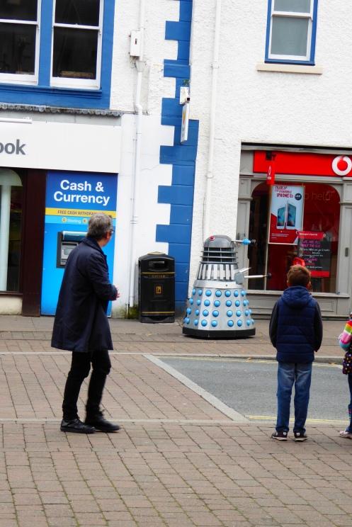 Dalek Kendal Town
