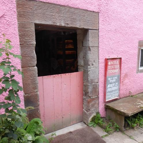 Flour Mill Tours