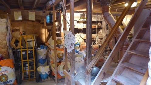 Little Salkeld Watermill